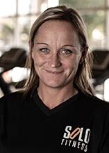 Claudia Christensen