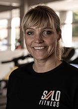 Pernille Groth Poulsen