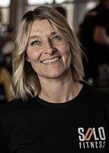 Jeanne Blet Pedersen