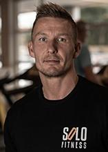 Tonny Nielsen