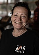 Kirsten Grundahl
