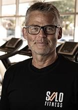 Lars Christoffersen