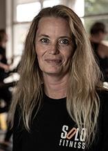 Betina Poulsen