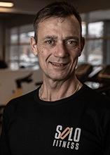 Jesper Møller