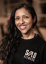 Gloria Sosa Larsen