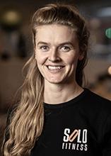 Ida Bendixen